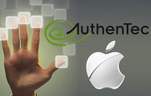 Zukünftige Apple-Tochter AuthenTec will Geschäfte mit Kunden einstellen