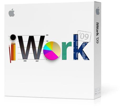 iWork: Apple sucht Qualitäts-Tester für neue Version