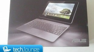 ASUS Transformer Pad Infinity TF700KL: Speed Test auf der IFA