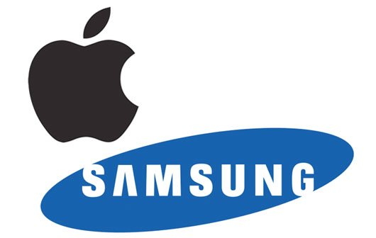 Apple gewinnt im US-Rechtsstreit gegen Samsung
