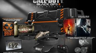 Call of Duty - Black Ops 2: Inhalte der Collector's Edition enthüllt