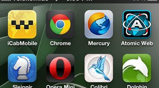 BrowserChooser: Chrome als Standardbrowser in iOS festlegen