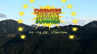 Chiemsee Reggae Summer im Live-Stream: Gentleman, Shaggy, Anthony B, Samy Deluxe?