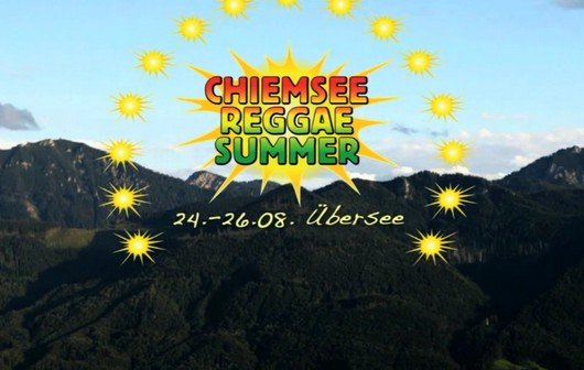 Chiemsee Reggae Summer im Live-Stream: Gentleman, Shaggy, Anthony B, Samy Deluxe?