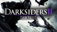 Darksiders 2 Test & Video - plz insert clevere headline hier