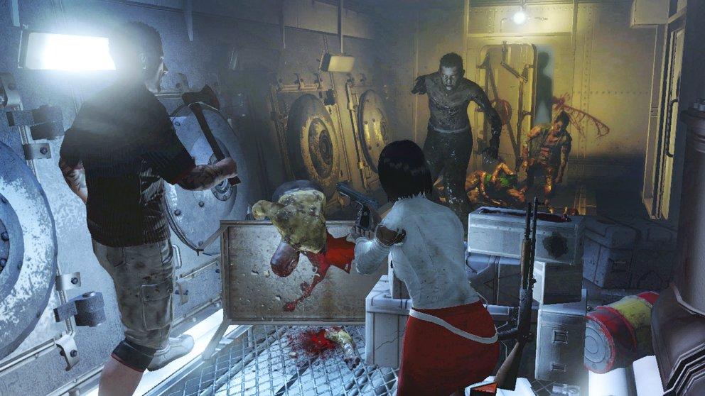 Dead Island Riptide: Fünfter Charakter vorgestellt