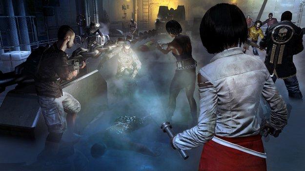 UK-Charts: Dead Island verteidigt den ersten Platz