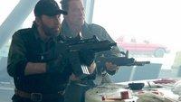Expendables 2: Exklusive deutsche Behind-The-Scenes-Featurette