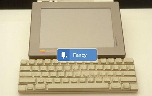 Apple will angeblich Empfehlungsnetzwerk Fancy kaufen
