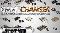 Game Changer: Die wichtigste Spiele-Hardware Gestern – Heute – Morgen