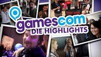 gamescom 2012 - Die Highlights: So war die Messe!