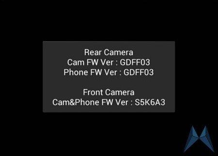 Samsung Galaxy S3 Kamera Update