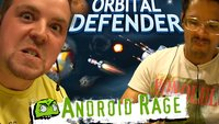 Android RAGE - Orbital Defender
