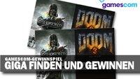 Gamescom-Gewinnspiel: Findet uns und werdet doppelt belohnt