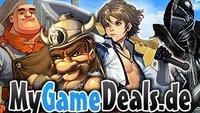 Kostenlose Extras für Onlinespiele bei MyGameDeals.de
