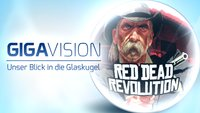 GIGA Vision - Red Dead Revolution