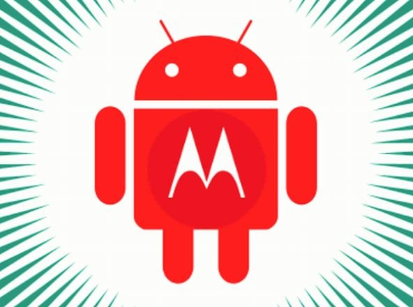 Google plant mit Motorola ersten eigenen iPhone-Konkurrenten