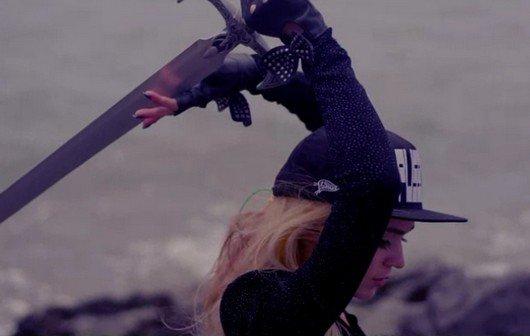 """Grimes: """"Genesis"""" - Video der Woche"""