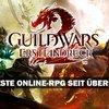 Guild Wars 2 Vorab-Test - Krieg der Welten