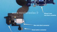 iPad Mini: Angebliches Bild des internen Dock-Connector-Kabels