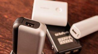 Zusatz-Akkus für iPhone und Co. im Test