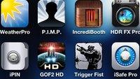 Kostenlose und reduzierte Apps für iPhone, iPad, iPod touch und Mac