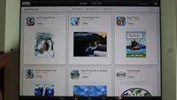 iOS 6: Neues Ergebnis-Layout bei der App-Suche
