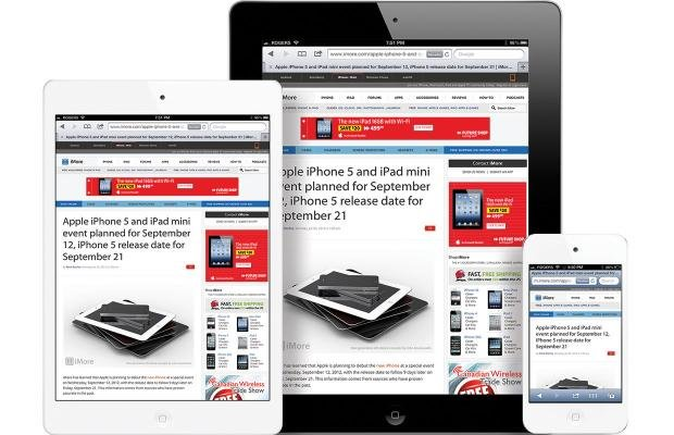 Herbst-Gerüchte: Neuer iPod touch - iPod nano mit WiFi - iPad mini im Oktober