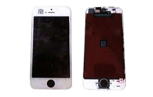iPhone 5 Display-Panel bei Onlinehändler verfügbar