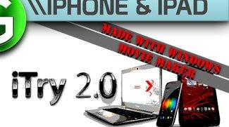 iTry 2.0: Zwischenstand zum Galaxy Nexus und eine kleine Bitte