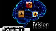 "iVision: Implantat laut Apple ""absolut sicher"""