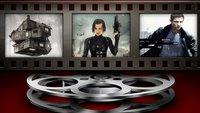 Kinofilme September 2012: Alle Filmstarts im Überblick - Das Bourne Vermächtnis, Parada, Resident Evil 5...