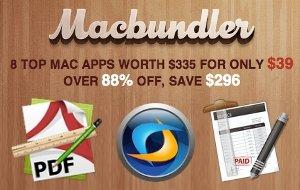 PDF Editor Pro, CrossOver XI, Invoice 3 und fünf weitere Apps für knapp 32 Euro