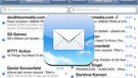 iOS Kurztipp: Mehr E-Mails gleichzeitig in der Mail-App darstellen