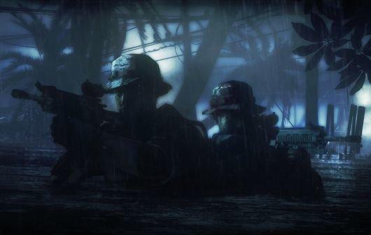 "Linkin-Park-Video zu ""Castle Of Glass"" aus ""Medal of Honor: Warfighter"""