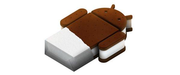 Android 4.0 mittlerweile auf 15,9% aller Geräte