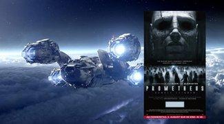 Prometheus-Gewinnspiel: Freikarten und Fanpakete