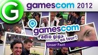 radio giga - gamescom special!