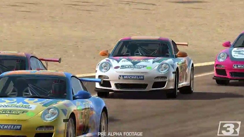 Real Racing 3 kommt dieses Jahr mit echten Rennstrecken