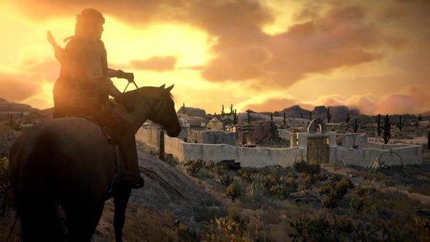 Red Dead Redemption: Kommt doch noch eine PC-Fassung?