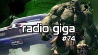 """radio giga #74 - inSane, gamescom und """"Orcs and Men"""""""