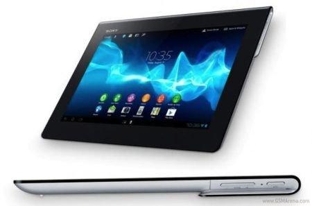 Jelly Bean für das Sony Xperia Tablet S kommt Anfang Mai, Tablet S geht leer aus?