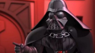 """Neue Star-Wars-Serie: Trailer und Clips zu """"Star Wars Detours"""""""