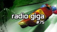 radio giga #75 - Command & Conquer, Diablo 3 und Sony Liverpool