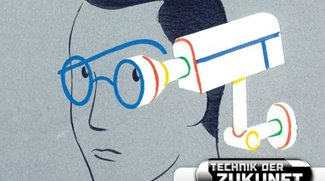 Google Glasses, und dann?