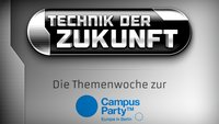 Back to the Future: Themenwoche zur Technik der Zukunft