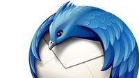 Thunderbird: Signatur einfach erstellen und verwalten