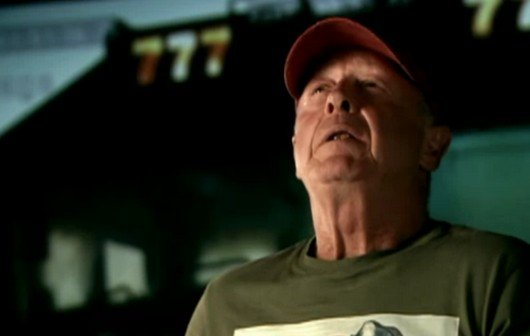 In Gedenken an Regisseur Tony Scott (1944-2012)