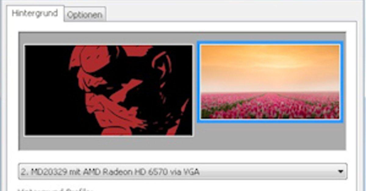 UltraMon Demo Download kostenlos