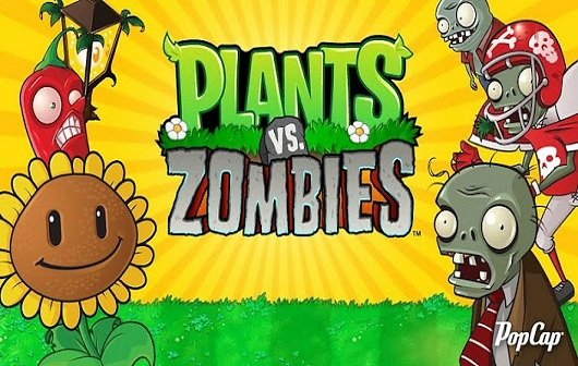 Kostenlose Amazon App des Tages: Plants vs. Zombies